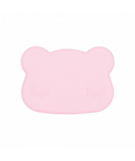 Bear Snackie Pink