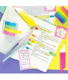 DO OVERS - ERASABLE HIGHLIGHTERS