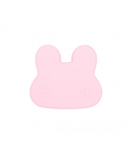 Bunny Snackie Pink