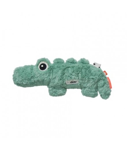 Cuddle cute Croco green