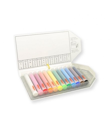 KITPAS HOLDER - 12 COLORS