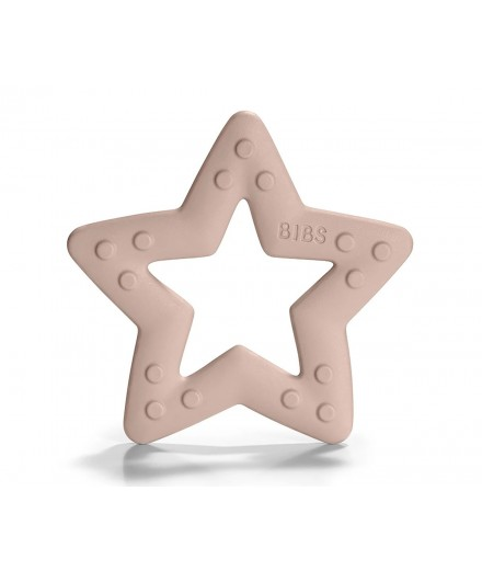 STAR TEETHER BLUSH