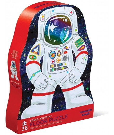 PUZZLE 36 PCS - SPACE EXPLORER