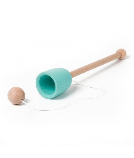 CUP AND BALL - MINT
