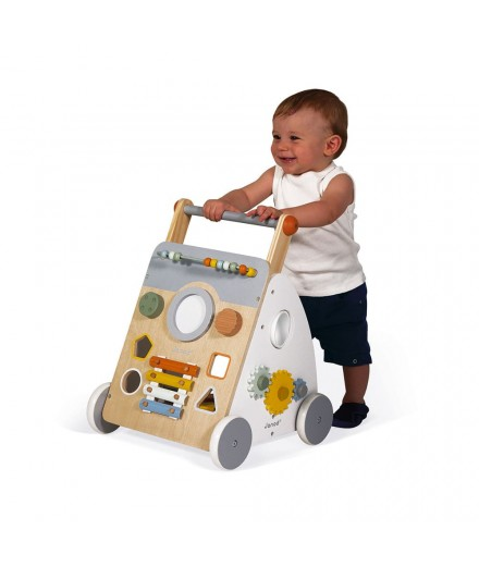 SWEET COCOON MULTI-ACTIVITY TROLLEY