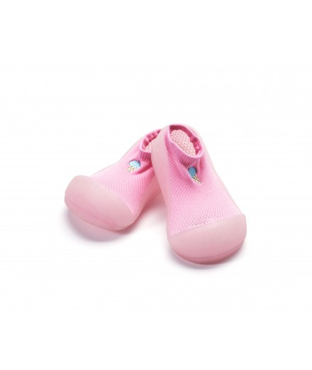 ATTIPAS SUMMER PINK SIZE 19