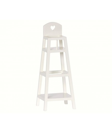 High Chair White MY
