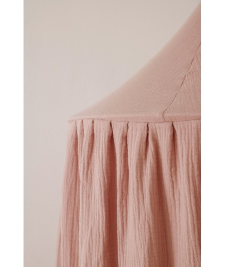 CANOPY BABY PINK