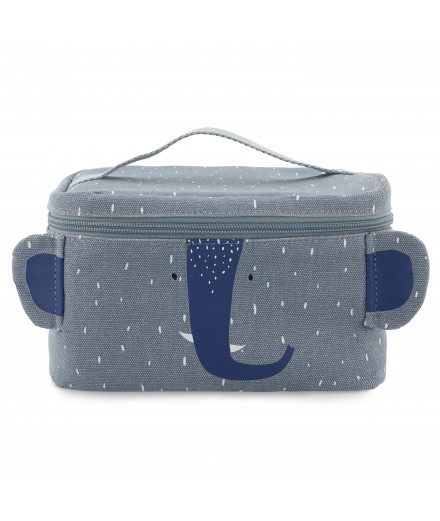 MRS. ELEPHANT THERMAL LUNCH BAG