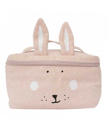 MRS. RABBIT THERMAL LUNCH BAG