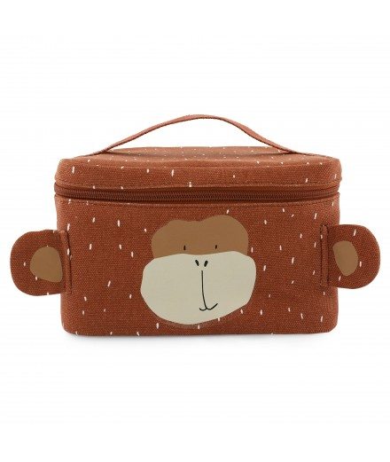 MR. MONKEY THERMAL LUNCH BAG