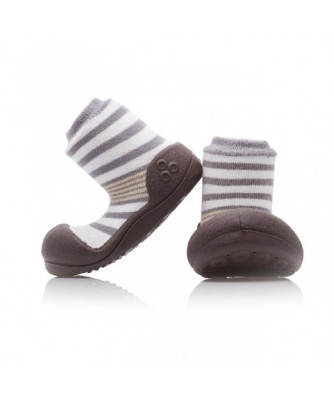 ATTIPAS NATURAL HERB BROWN SIZE 22,5