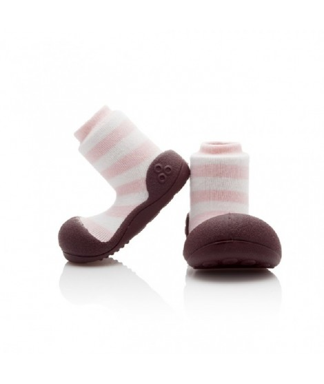 ATTIPAS NATURAL HERB PINK SIZE 22,5