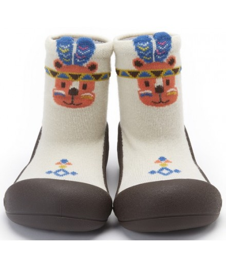 ATTIPAS INDIAN SIZE 21,5