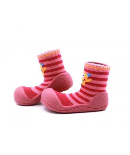 ATTIPAS PINK MONSTER SIZE 19