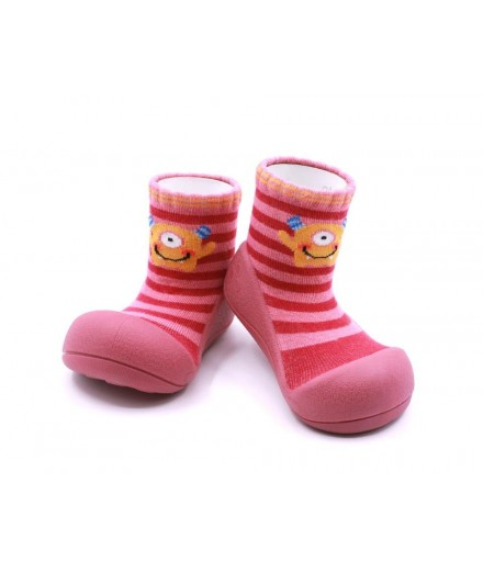 ATTIPAS PINK MONSTER SIZE 20
