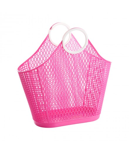 Fiesta Shopper Large Pink
