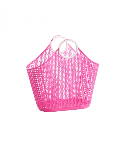 Fiesta Shopper Small Pink