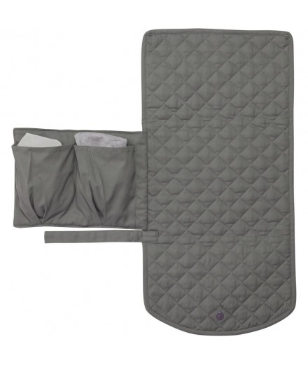 Changing Pad Storm Grey