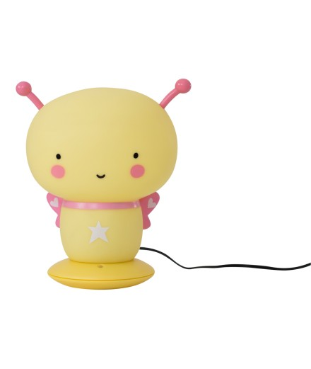 Rechargeable Night Light -  Butterfly