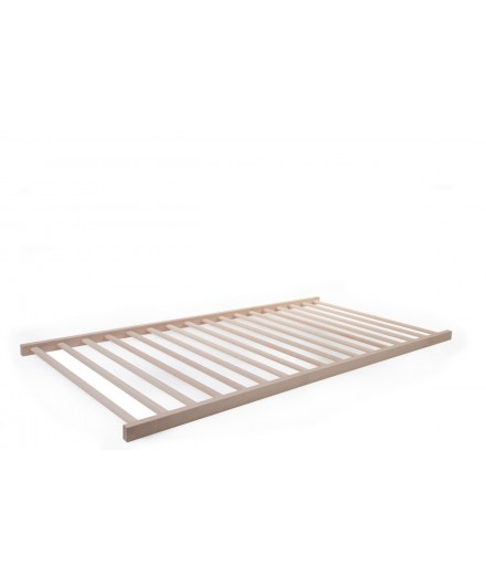 Slatted Frame 70x140 Natural