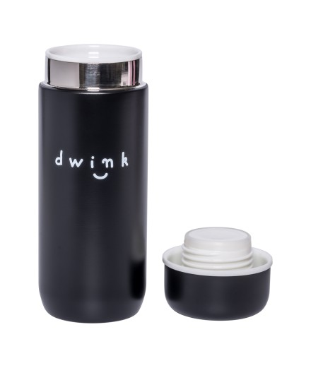 Insulated stainless steel drink bottle Drink