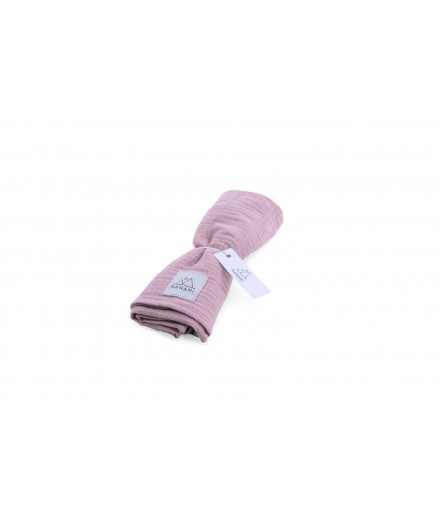Diaper Mousseline Pink