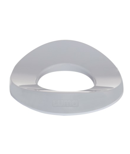 Toilet Seat - Light Grey
