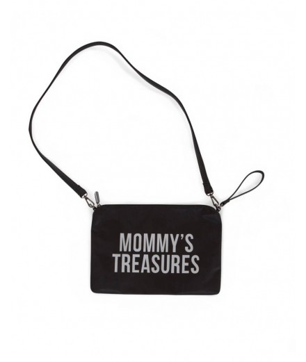 Mommy Treasures Black Gold