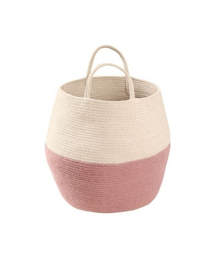 Basket Zoco Ashrose - Natural
