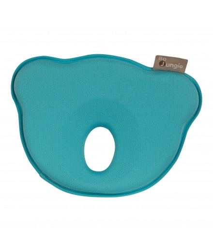 B-Cosy Cushion - Turquoise