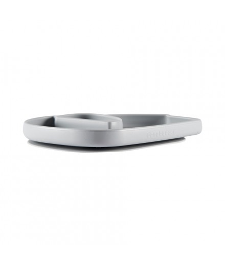 Silicone Plate Elphee - Grey
