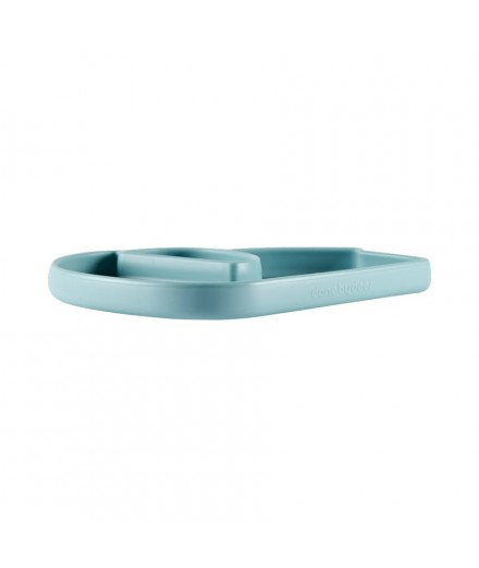 Silicone Plate Elphee - Blue