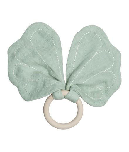 Butterfly Teether - Beachgrass