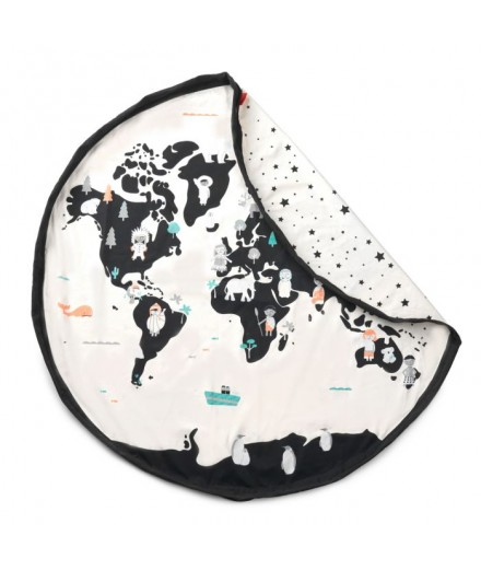 Play&Go Worldmap/Stars