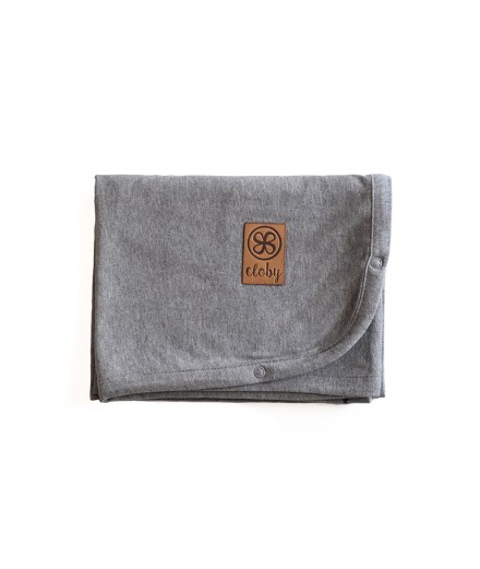 Sun Blanket UPF 50+ Grey
