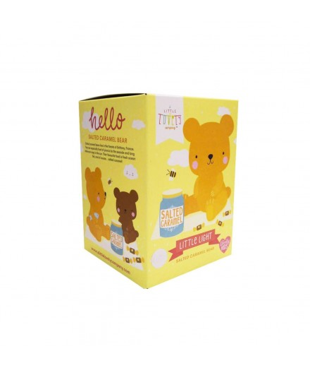 Little light Bear Salted Caramel