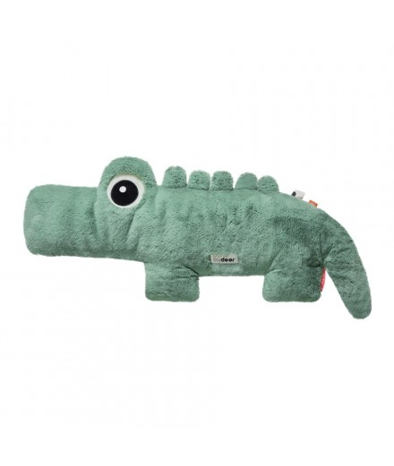 Cuddle Friend - Croco green