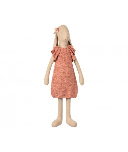 Bunny Size 5 - Knitted Dress