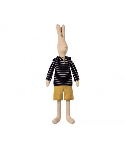 Rabbit Size 5 - sailor