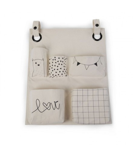 Canvas organiser