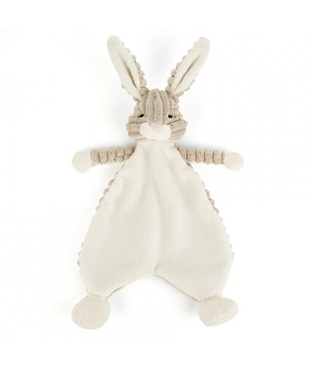 Doudou Cordy Roy Baby Hare