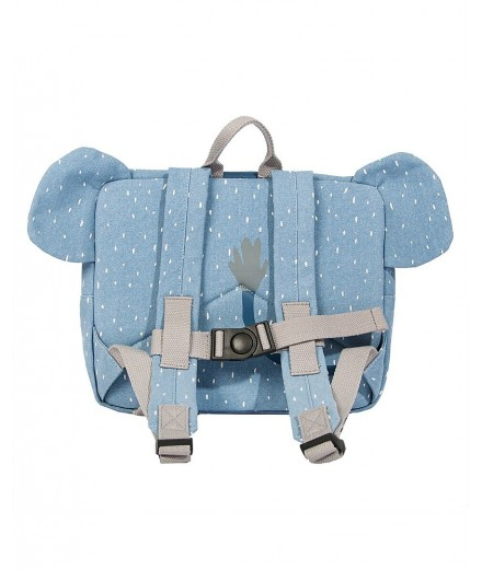 Mr. Elephant Satchel Backpack