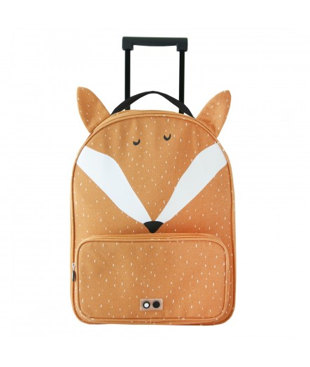 Travel Trolley Mr. Fox