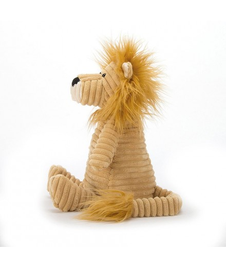 Cordy Roy Lion Medium