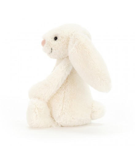 Bashful Cream Bunny Small