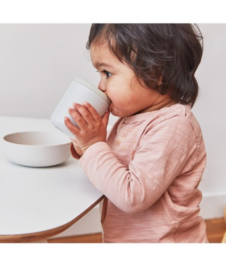 Baby Feeding Set - cloud