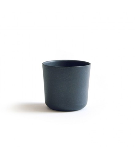 Bamboo cup - storm