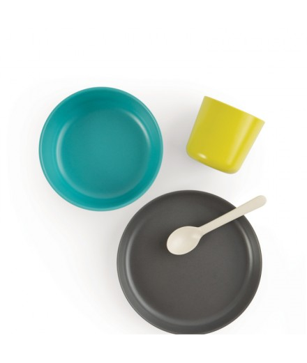 kid Feeding Set - jun