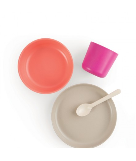 kid Feeding Set - mai